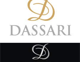 nº 186 pour Design a Logo for Dassari Watch Straps par ibed05