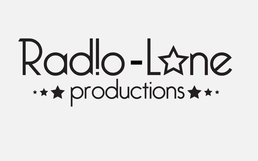 Kilpailutyö #116 kilpailussa Design a Logo for my music company