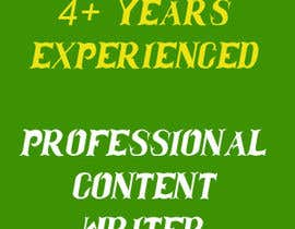 #7 for Content Writing for Websites by writersquality