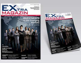 #12 cho Cover Redesign for EXtra-Magazin bởi dizajnline