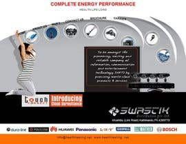 #7 cho Design a Website Mockup for energy performance bởi bsalsth