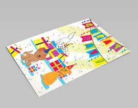 Nro 50 kilpailuun Illustrate/Design 4 Children's Gift-Tags käyttäjältä ElenaGold