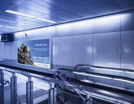 Nro 67 kilpailuun Design an Advertisement for YNM Real Estate käyttäjältä LantisDesign