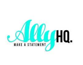 Nro 22 kilpailuun I need a logo designed for a online fashion store käyttäjältä milliejsmith