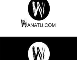 Nro 56 kilpailuun DESIGN A LOGO FOR WANATÚ käyttäjältä nazish123123123