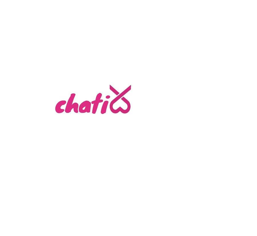 Inscrição nº 44 do Concurso para Need Logo for a chat website