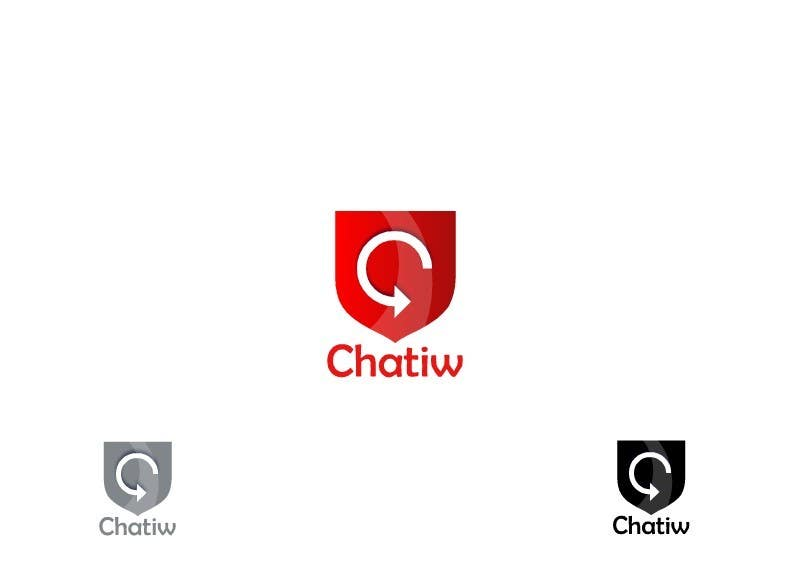 #53 for Need Logo for a chat website by tenstardesign
