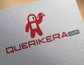 Nro 41 kilpailuun Design a Logo käyttäjältä erwinubaldo87