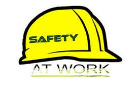 #2 untuk Design a Logo for SafetyatWork oleh dceffects