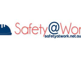 #23 for Design a Logo for SafetyatWork by Alexandru03