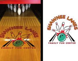almeidavector tarafından Design a Logo for a Bowling Center için no 4