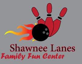 ahmedhasboo tarafından Design a Logo for a Bowling Center için no 28