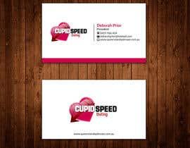 Nro 62 kilpailuun Create some Business Cards käyttäjältä Nermadesigns