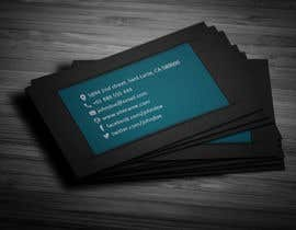 #24 cho Design Some Business Cards bởi onlyyasad