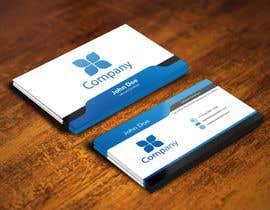 #13 para Design Some Business Cards por mamun313