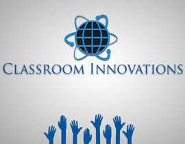 #9 untuk Design some Business Cards for Classroom Innovations oleh suriyanraj