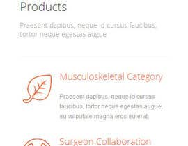 nº 16 pour Build a Website for AEONSurgical par bsalsth