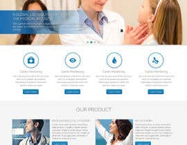 nº 2 pour Build a Website for AEONSurgical par JazibUllah