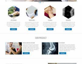 nº 34 pour Build a Website for AEONSurgical par JazibUllah
