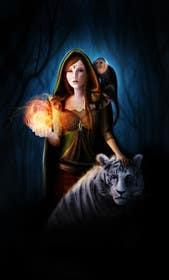 #35 para Illustrate for Pandora Chronicles  de abernacka