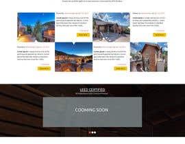 Nro 20 kilpailuun Mountain Design Build new website/update käyttäjältä riopratama