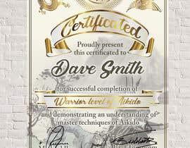 Nro 11 kilpailuun Product Certificate käyttäjältä TEHNORIENT