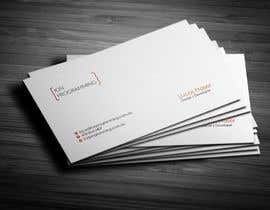 Imtedad tarafından Design Business Cards for Ion Programming için no 47