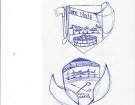 Nro 2 kilpailuun Design a Logo käyttäjältä ahmad111951