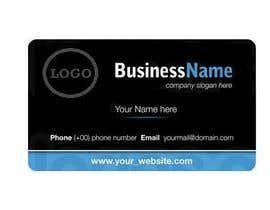 nº 7 pour Design Some Business Cards par aashishnagpal