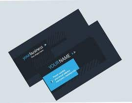nº 15 pour Design Some Business Cards par aashishnagpal