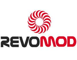 #2 for Design a Logo for Revomod by weaarthebest