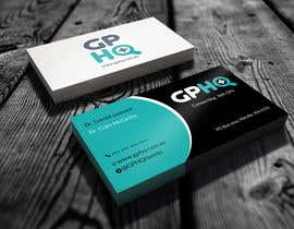 #3 for Design some Business Cards by angrybird2016