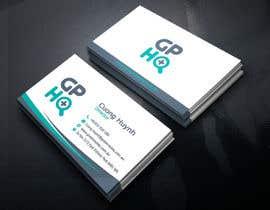 Nro 22 kilpailuun Design some Business Cards käyttäjältä patitbiswas