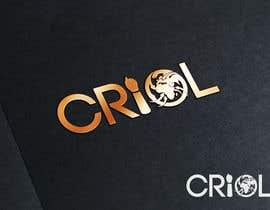 Nro 3 kilpailuun conception of  logo for the company named CRIOL käyttäjältä sinzcreation