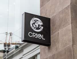 Nro 25 kilpailuun conception of  logo for the company named CRIOL käyttäjältä sinzcreation