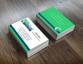 #17 cho Design Some Business Cards bởi lindoro