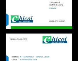 #15 cho Design Some Business Cards bởi mogharitesh