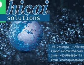#10 cho Design Some Business Cards bởi pdshermila