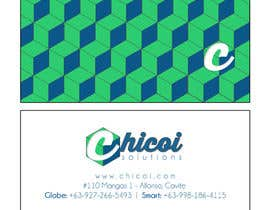#13 cho Design Some Business Cards bởi nwdiahh