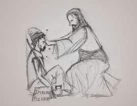 SheikhSaif2305 tarafından Illustrate something için no 4