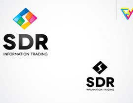 #33 for Logo Design for SDR Information Trading by Ferrignoadv