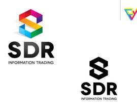 #119 for Logo Design for SDR Information Trading by Ferrignoadv