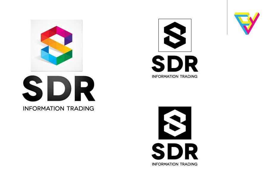 Inscrição nº                                         44                                      do Concurso para                                         Logo Design for SDR Information Trading