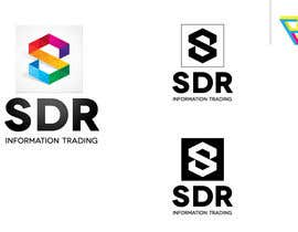 #44 for Logo Design for SDR Information Trading by Ferrignoadv