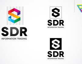 #38 for Logo Design for SDR Information Trading by Ferrignoadv