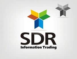 #125 for Logo Design for SDR Information Trading af Crussader