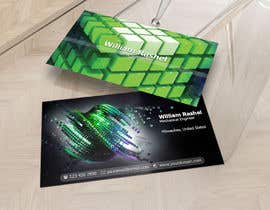 #30 cho Design Business Card bởi nuhanenterprisei