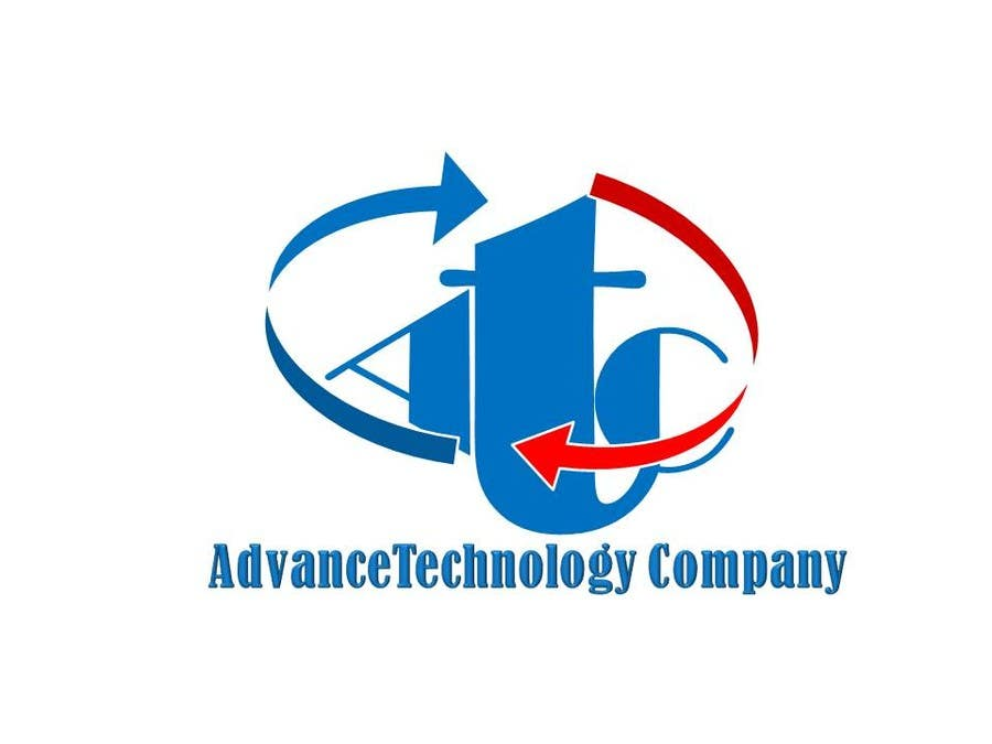 #41 for Design a Logo for Advance Technology Company. by vesnarankovic63