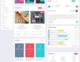 mazcrwe7 tarafından Remodel an existing website için no 5