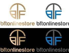 Nro 22 kilpailuun Design Logo for online store käyttäjältä saonmahmud2